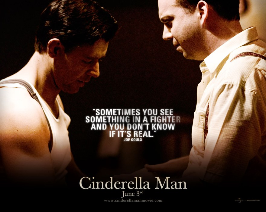 Cinderella man-1