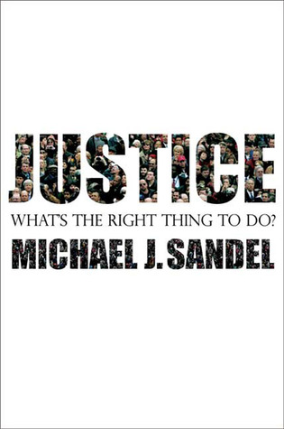 Justice-what is the right thing to do