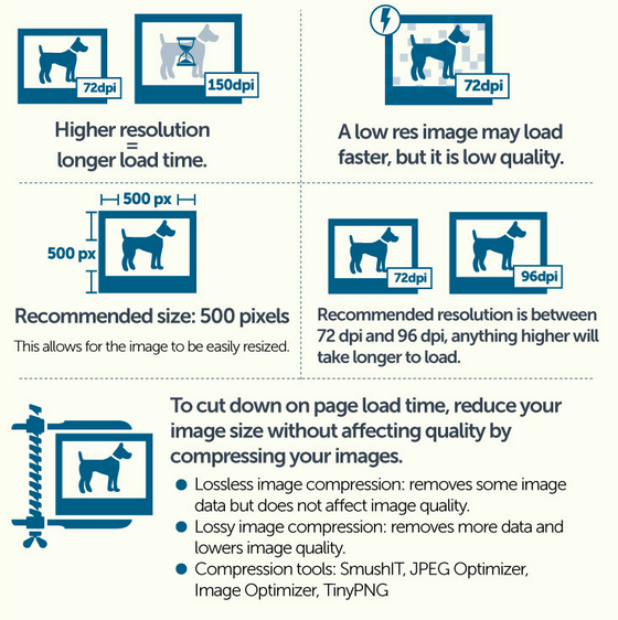 How to Avoid Copyright Trouble When Using Online Images (Infographic)- http://www.entrepreneur.com/article/234038