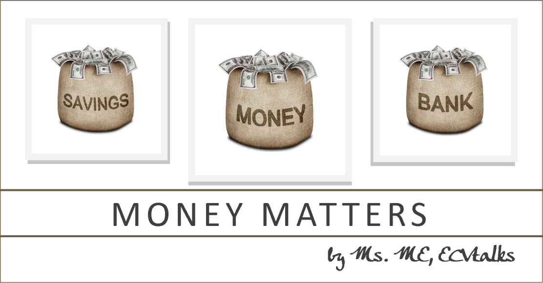Money Matters by Ms