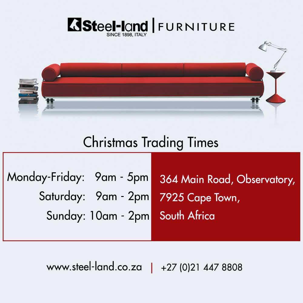Christmas-Trading-Times-Steelland-SA