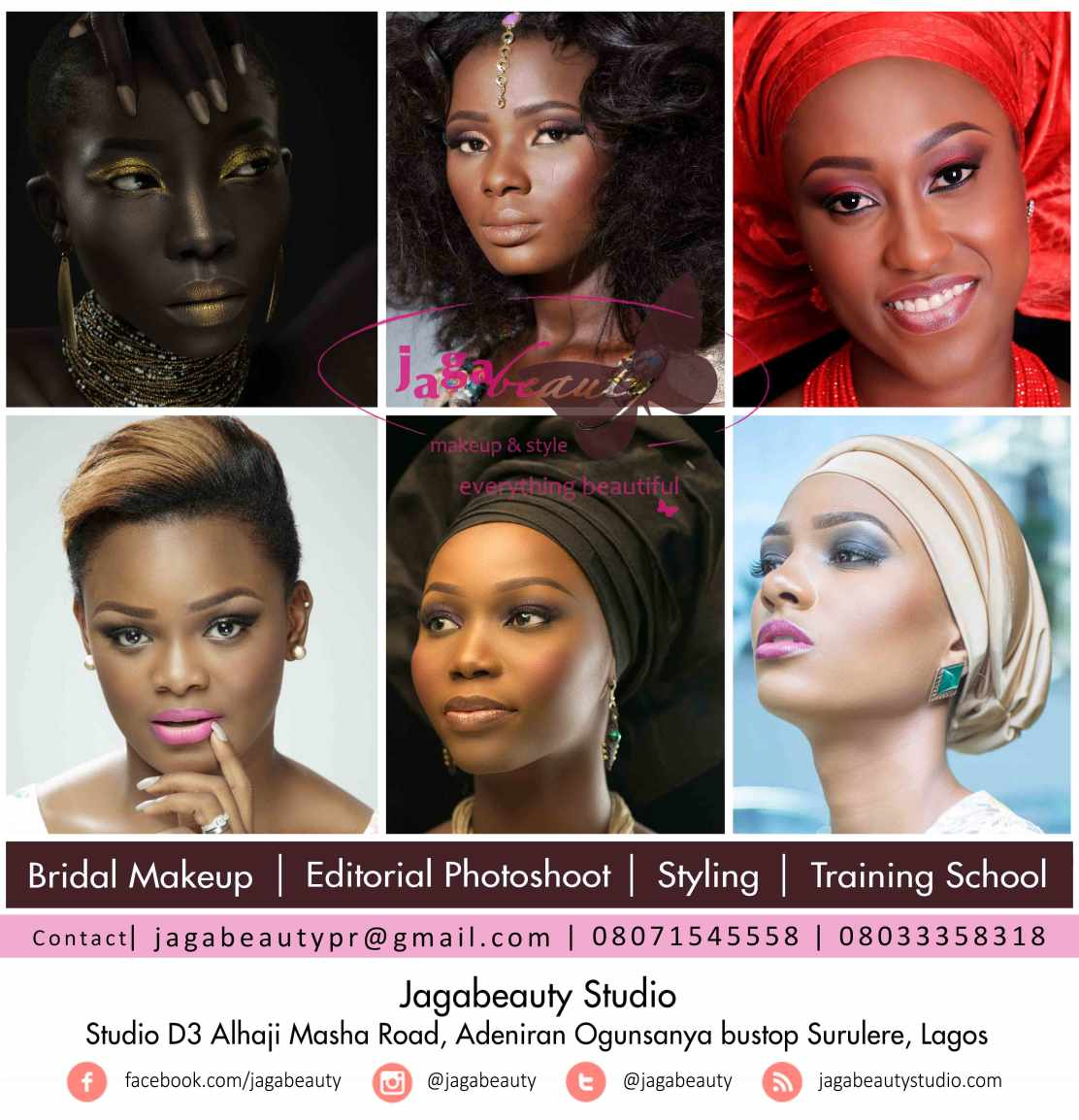 Jagabeauty-Studio-Advert