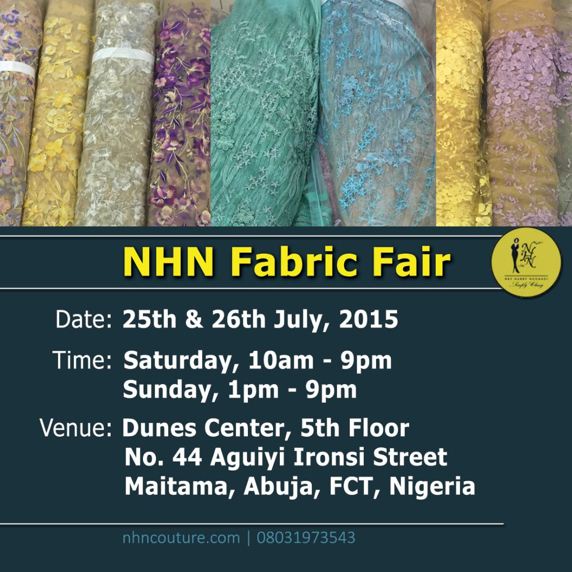 NHN-Couture-Fabric-Fair_Abuja_Maitama