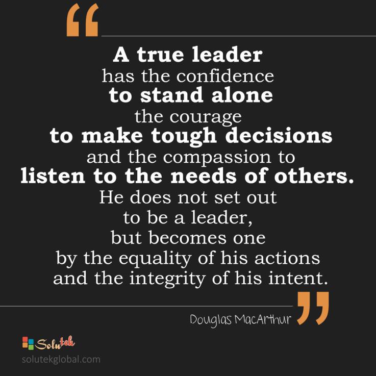 A-True-Leader