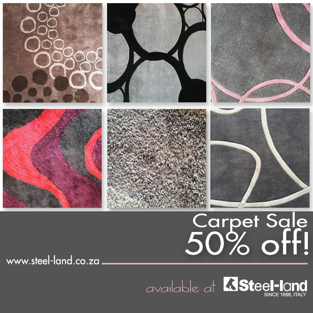 Carpet-Sales-Steellandsa-October-Instagram