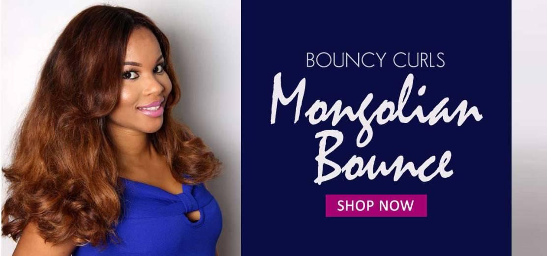 Mongolian-Bounce