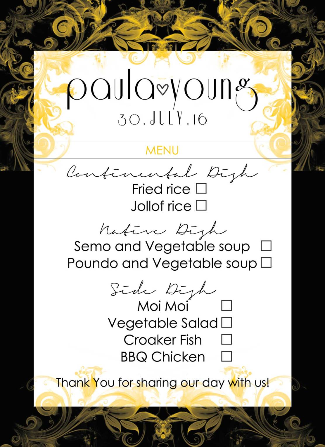 Pauline-and-Young-Wedding-Menu