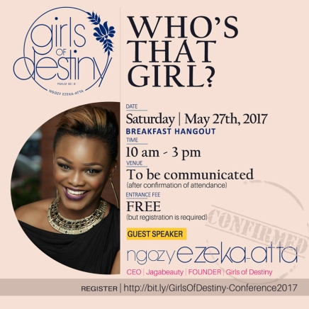 girls-of-destiny-who-is-that-girl-lagos-theDesignBender-flier-design-4